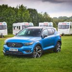 Towcar of the Year 2020 – Volvo XC40