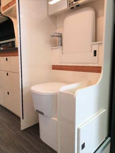 Ford Giant Bathroom