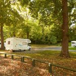 Autumn and winter touring