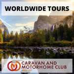 CaMC launch new worldwide tours
