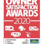 Owner Satisfaction Awards 2020