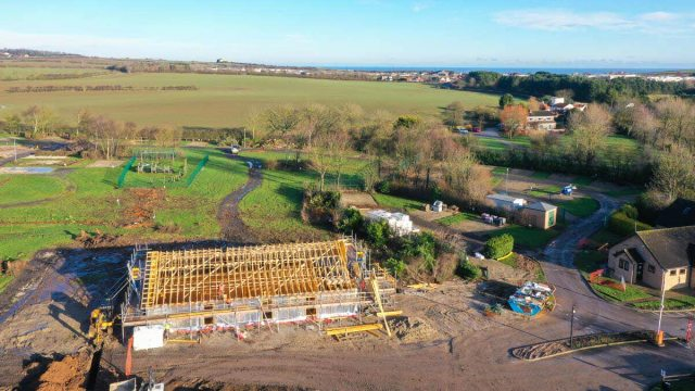 CaMC Site Redevelopments for 2020