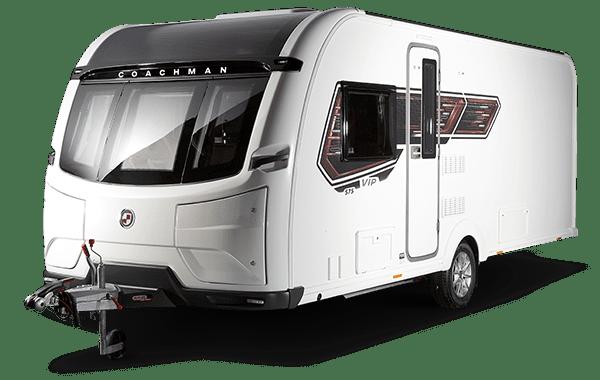 2021 Coachman VIP