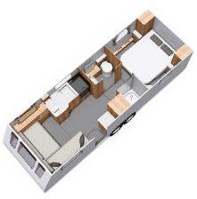 2021 Buccaneer Barracuda