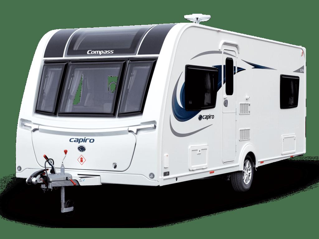 2021 Compass Capiro