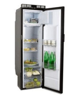 Webasto launches new 12V fridges
