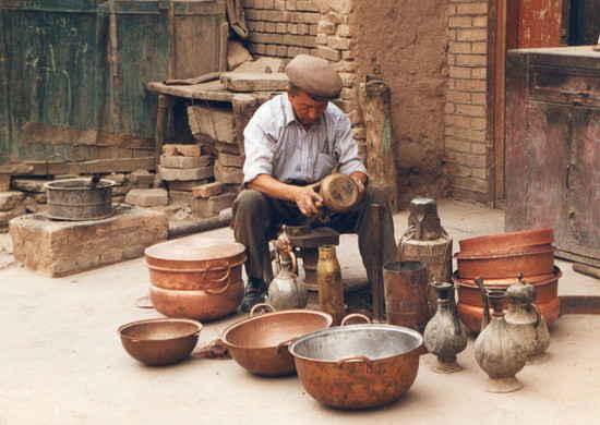 kashgar-crafts