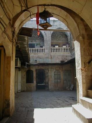Qaysariyya-Han of 'Adliyya