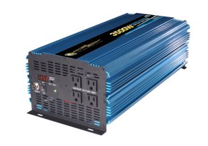 Power Bright 3500 watt Inverter