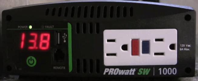 prowatt sw 1000 watt