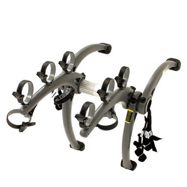Bones 3 BMW 4 Series Coupe Bike Rack