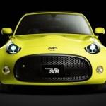 トヨタ S-FR 2021年に小型スポーツカーとしてに発売予定!!エンジン・価格・サイズは?