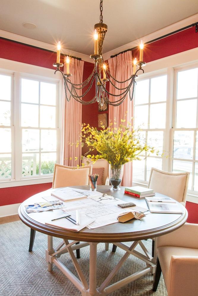 HGTV Smart Home Dining Room
