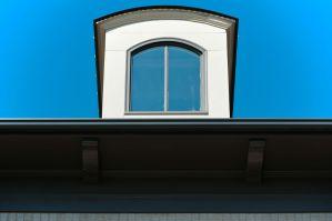 Carbine & Associate, house, window