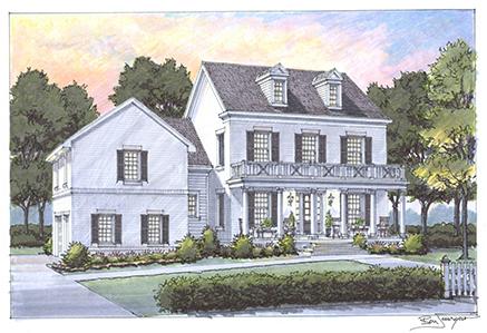 Carbine & Associates House for Hope