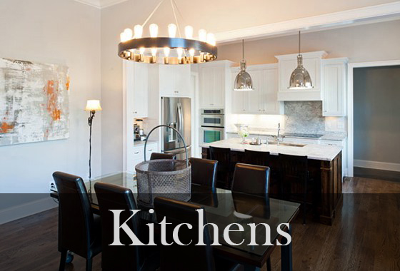 Carbine & Associates Kitchens
