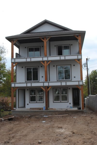 Spacious Urban Living Kenrow Corner Duplex Available For Purchase