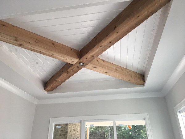 Traditional Home Inspiring Details, Shiplap and Wood Beams, Carbine & Assoc..JPG