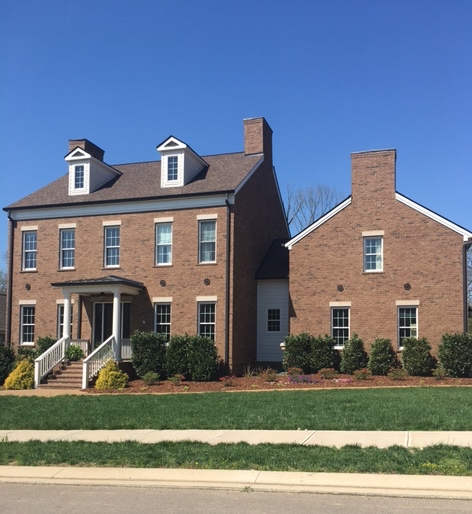 Federal-style-home-Carbine-And-Associates