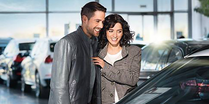 BMW 購入