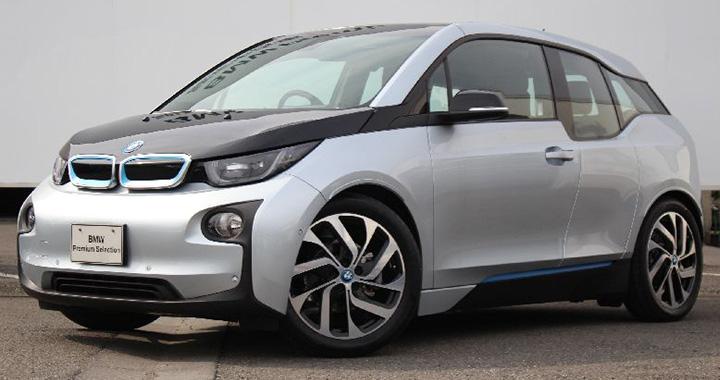 BMW i3 認定中古車