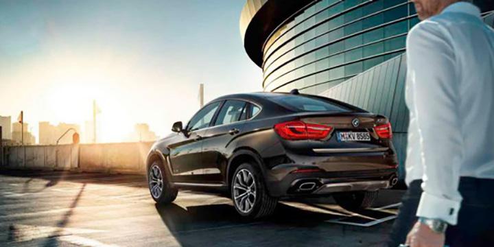 BMW ローン