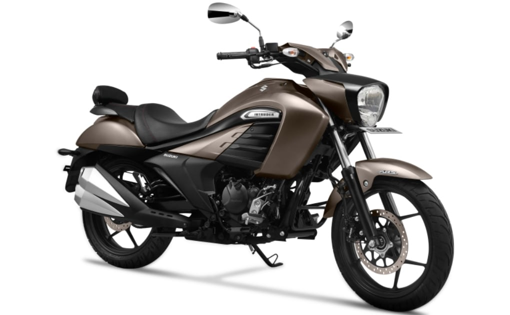Suzuki Intruder 250 Launch Most Likely To Happen In 2020 - Report
