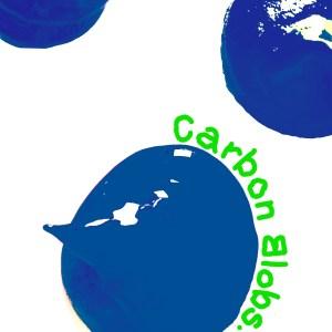 carbon blobs