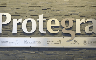 Partnership with Protegra