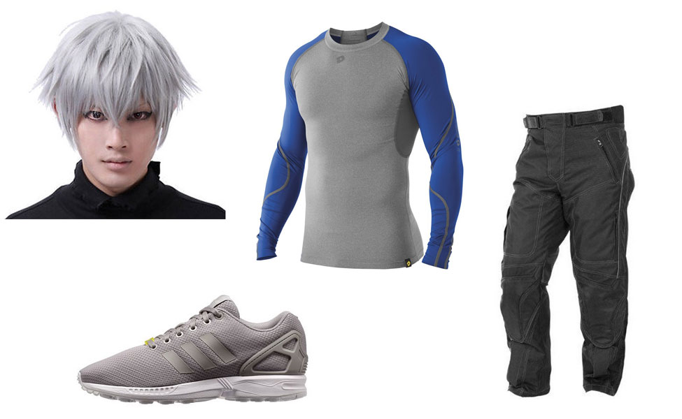 Quicksilver In Avengers Costume DIY Guides For Cosplay