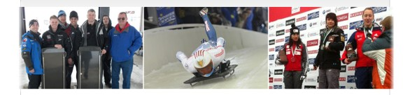 sponsor USA SKELETON