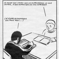 Diario de clase 6: sentido y motivación