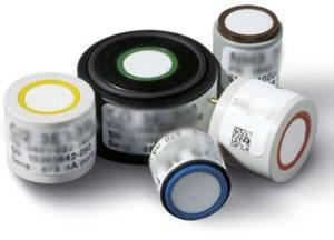 CO Detector Sensors