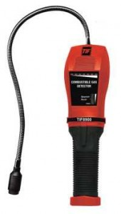TIF-8900 Combustible Gas Leak Detector