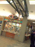 A&W @ Vancouver Airport