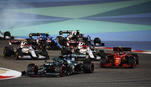 【F1のメカ話】テクニカルで見る2021シーズンのF1(前編)
