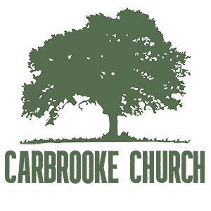 Carbrooke church