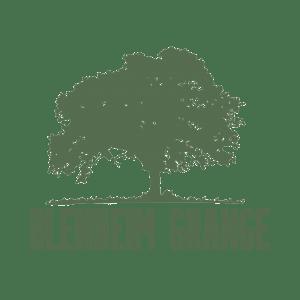 Blenheim Grange logo