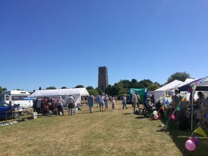 Carbrooke fete @ Carbrooke Village Green and Hall