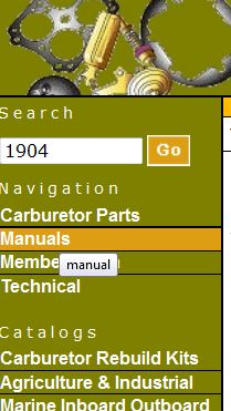 Buying a Carburetor Kit - Mikes Carburetor Parts