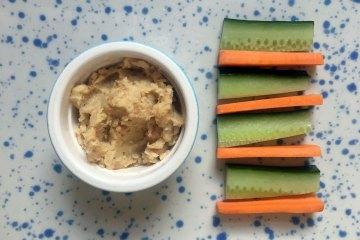 celeriac dip