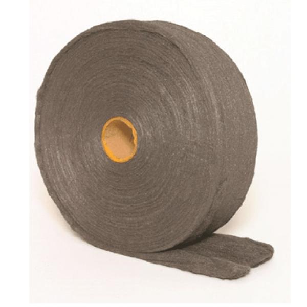 fine steel wool roll
