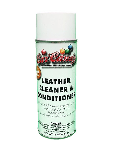 leather cleaner and conditioner with mink oil