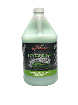 Hydro-X Waterless Wash