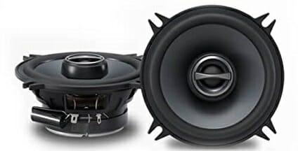 Alpine SPS-510 5.25-Inch 2-way Car Audio Speakers