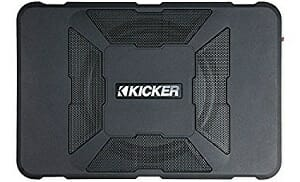 Kicker 11HS8 8