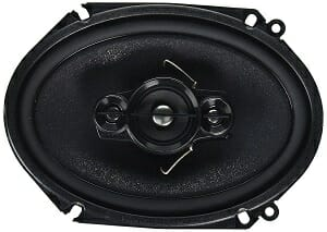 Pioneer TS-A6886R 6 x 8 4-Way Speaker