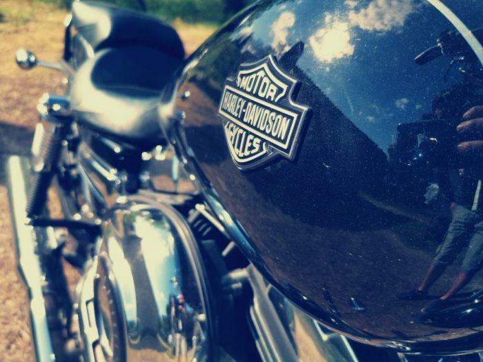 circuit à moto pour les bikers