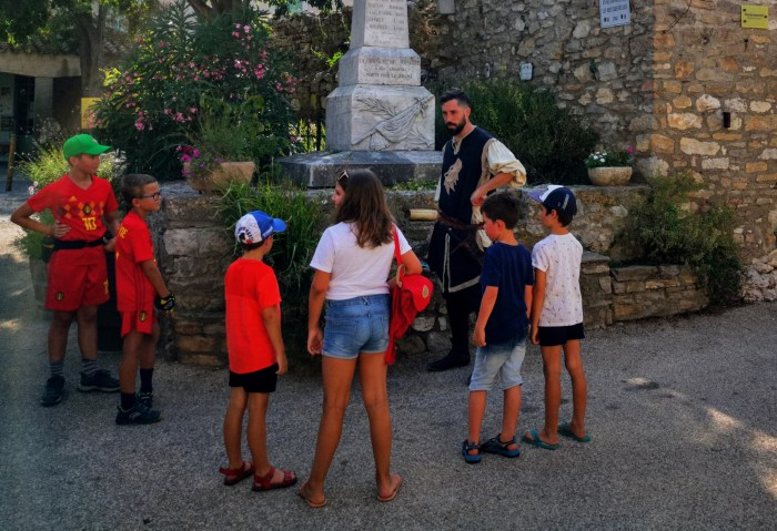 game of minerve 2019