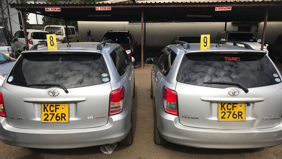 Beware Of Conmen, Hiding Under 'Car Hire' Business